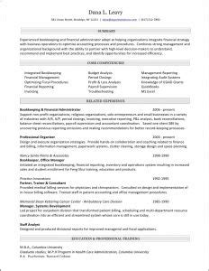 Creating A Damn Resume by Click Here To This Assistant Manager Resume