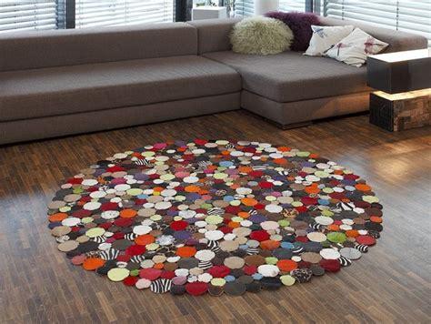 Diy Patchwork Rug - modern patchwork rug decorating livingroom zebra