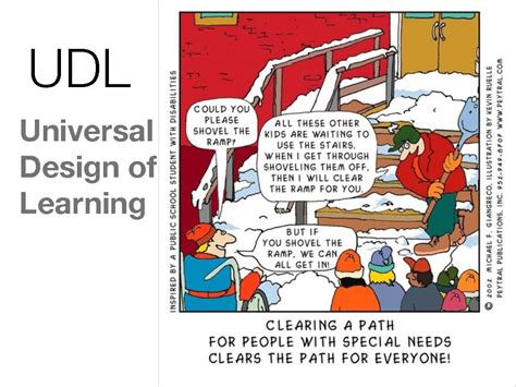 physical layout of classroom for special needs assistive technology what is udl
