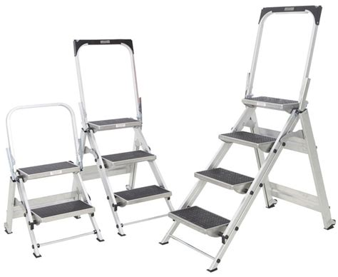 aircraft maintenance step ladders industrial step ladder 2 3 4 steps aero specialties