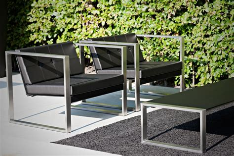 outdoor stainless steel furniture great outdoor stainless steel furniture bistrodre porch and landscape ideas
