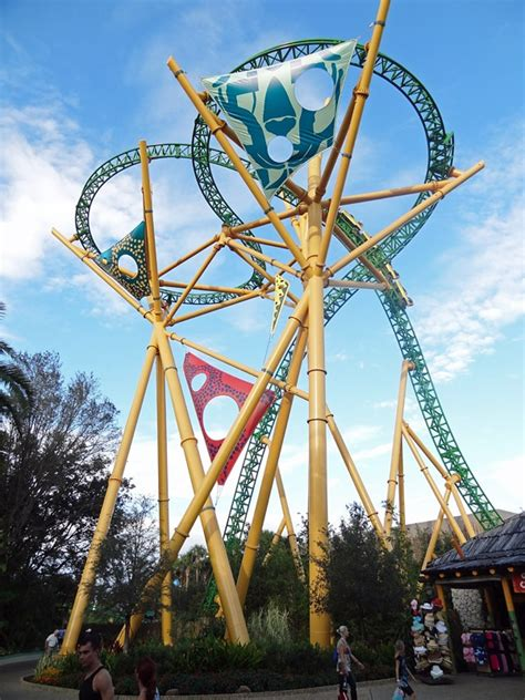 Busch Gardens Cheetah Hunt by Cheetah Hunt Bush Gardens Ta Usa Roller Coasters