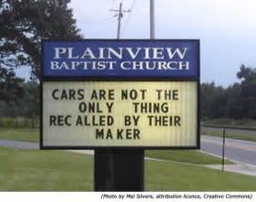 quotes from church signs quotesgram