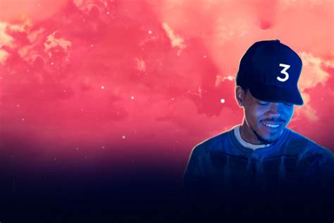 coloring book chance the rapper wallpaper chance the rapper makes the gospel album kanye didn t