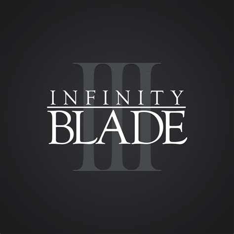 infinity official website official infinity blade website