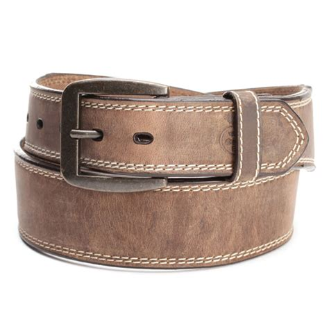 distressed leather belt leather4sure leather belts