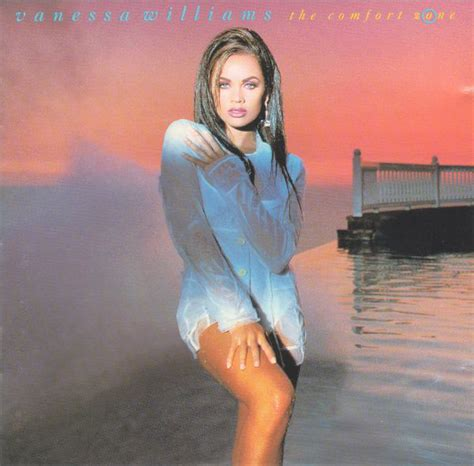 the comfort zone vanessa williams the comfort zone at discogs