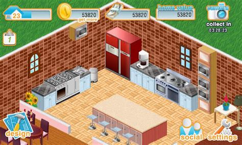 design  home android games   android games