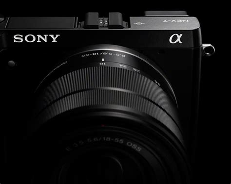 Sony Alpha Nex 7 Digital by Sony Alpha Nex 7 Review Digital Trends