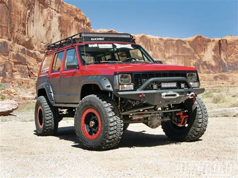 cool jeep cherokee jeep xj wallpaper image 289