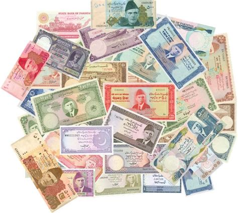 pakistan currnecy pakistani currency introduction