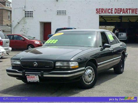 1995 black buick lesabre custom 33496447 gtcarlot