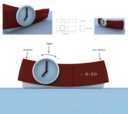 analog layout design concepts the digital analog clock concept by daniel j