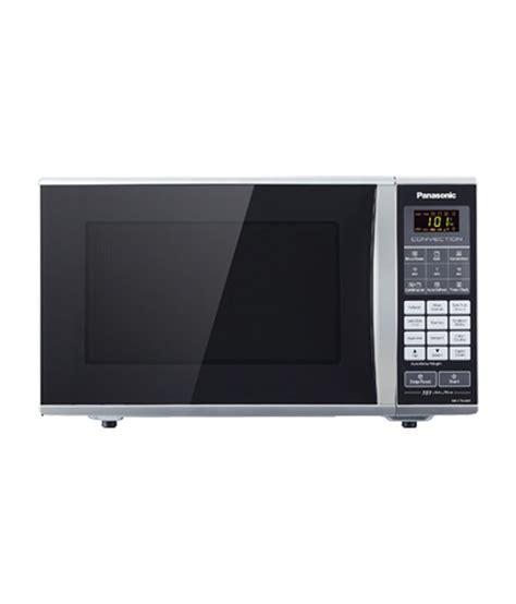 Panasonic Microwave Nn panasonic 27 ltr nn ct644m convection microwave oven price