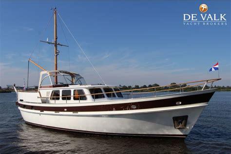 kotter yacht kompier kotter 1300 motor yacht for sale de valk yacht