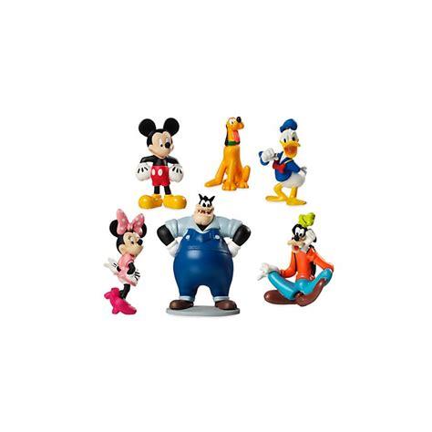 giochi la casa di topolino set da gioco personaggi la casa di topolino