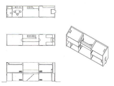 grundriss mit maßen maa tadao ando 171 arquitectura en