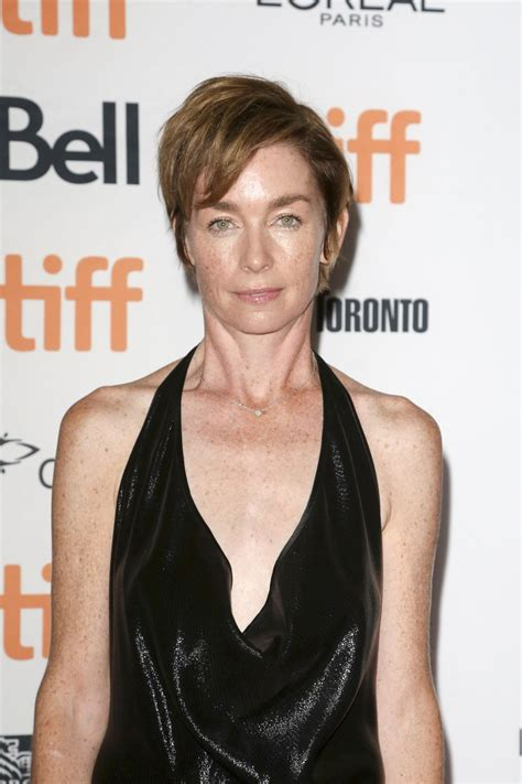 Julianne Nicholson by Julianne Nicholson At I Tonya Premiere At Toronto