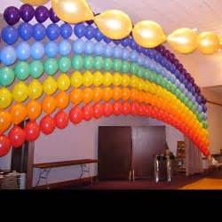 Simple Balloon Decoration Ideas At Home by Funny Balloon Decoration Ideas Home Caprice