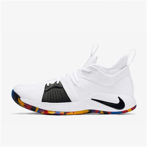 jual sepatu basket nike pg 2 ts march madness original