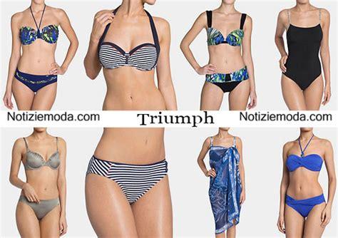 costume da bagno triumph moda mare triumph estate 2015 costumi da bagno