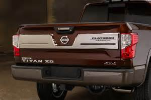 Xd Connected Car Nissan Titan Xd Recall Bmw 5 Wagon Spied Electric