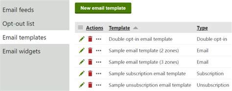 kentico email template preparing email templates kentico 11 documentation