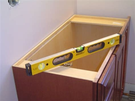 How To Install Bathroom Vanity by Install A Bathroom Vanity Without A Plumber Denver