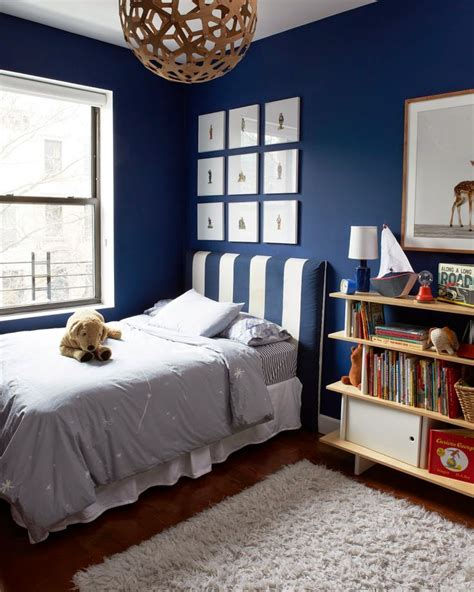 Bedroom Blue Paint Ideas 1000 Ideas About Boys Bedroom Colors On Boys