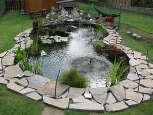 le bassin de jardin de page 3
