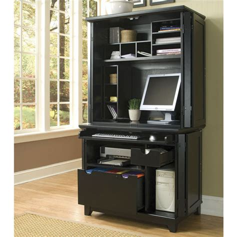 compact computer armoire home furnishings shop furniture for your interiors patio
