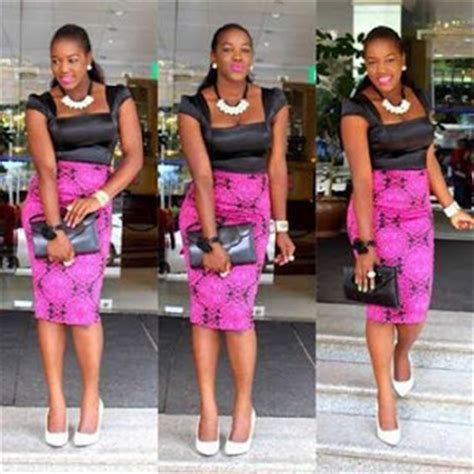 latest ovation style ovation magazine ankara styles for wedding occasion