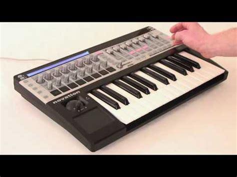 novation remote 25 sl mkii usb midi keyboard | pmt online