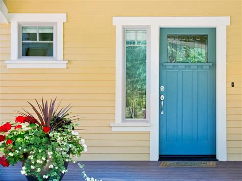 diy exterior door 6 ways to get instant curb appeal for less than 100 diy