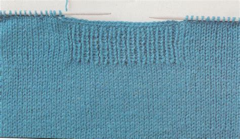 how to knit a pocket horizontal pockets learn how to knit horizontal inserted
