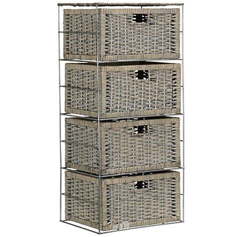 Drawer Dividers Argos by 1000 Ideas About 4 Drawer Storage Unit On