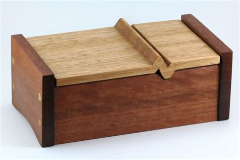 making two wooden keepsake boxes the warawood shed