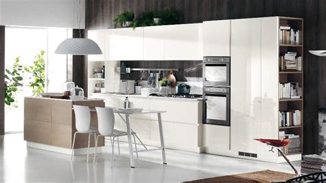 linear kitchen contemporary kitchens for large and small spaces