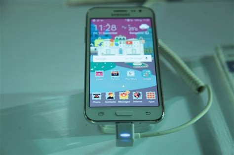 Samsung J2 Gsm Arena budget minded samsung galaxy j2 officially announced gsmarena news