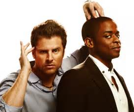 Tv Show Benched Psych Tv Show Watch Psych Online Usa Network