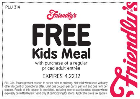 Friendlys Gift Card - 17 best images about friendly s coupons on pinterest kids meals restaurant and the