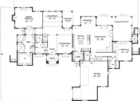 party house plans tips for designing the perfect party home dfd house plans