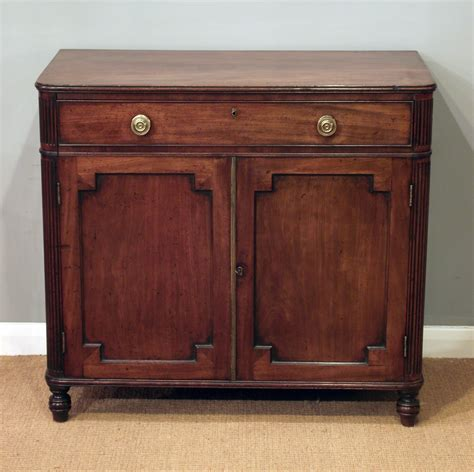 Side Cabinet | antique side cabinet small sideboard regency sideboard