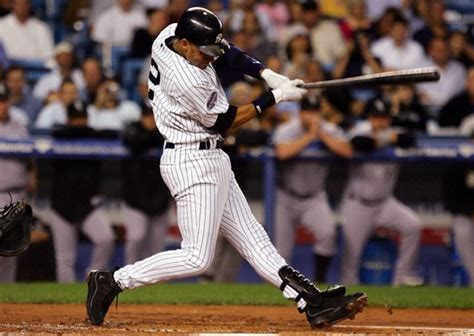 jeter swing quotes about derek jeter hitting quotesgram