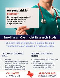 research study flyer template bloorview rehabilitation hospital autism