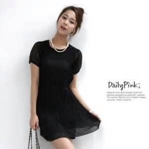 daily pink: south korea fashion and clothing