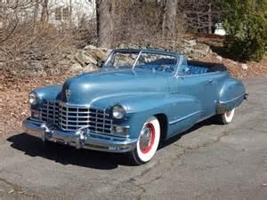 1946 Cadillac Convertible For Sale 1946 Cadillac Series 62 Convertible For Sale Photos