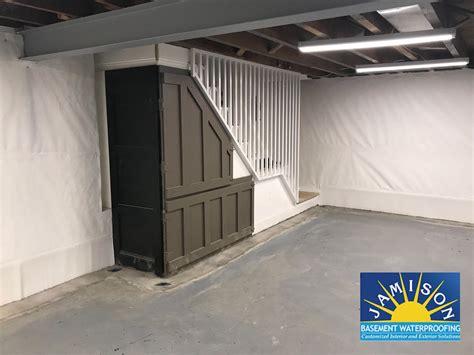 basement waterproofing philadelphia philadelphia basement waterproofing 28 images basement waterproofing contractors in
