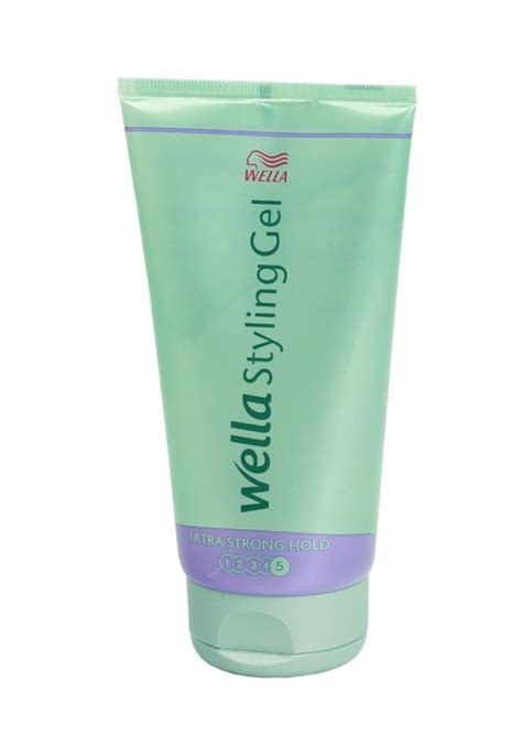 styling gel ultra strong k 246 p wella styling gel ultra strong 150 ml p 229 apotea se
