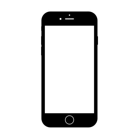 image gallery iphone vector